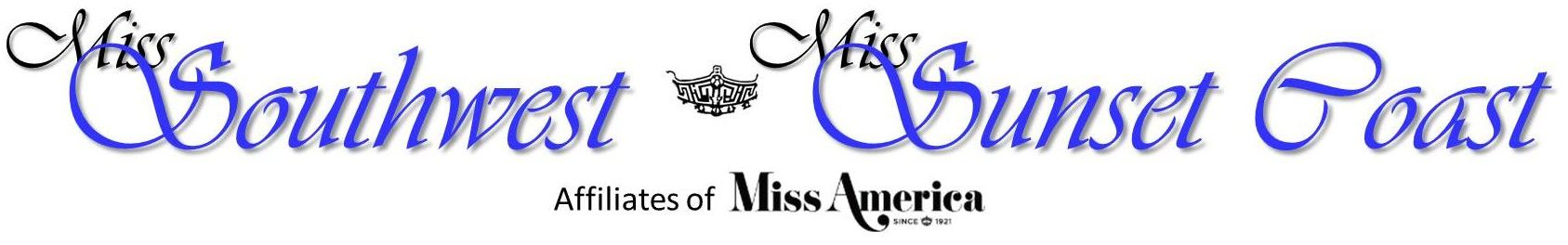 Miss Southwest & Miss Sunset Coast