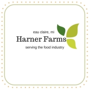 Harner Farms Logo